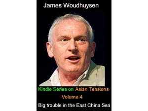 Big trouble in the East China Sea: Volume 4 by James Woudhuysen