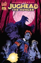 Jughead: The Hunger One-Shot by Frank Tieri