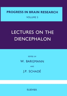 Book Lectures on the Diencephalon by Bargmann, W.