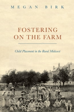 Book Fostering on the Farm: Child Placement in the Rural Midwest by Megan Birk