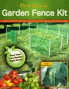 Do it Yourself Garden Fence