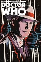 Doctor Who: Prisoners of Time #5 by Scott Tipton