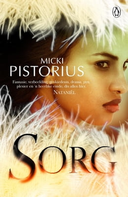 Book Sorg by Micki Pistorius