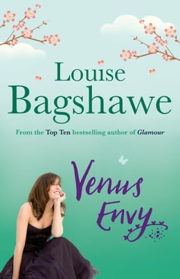 Book Venus Envy by Louise Bagshawe