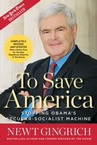To Save America Cover Image