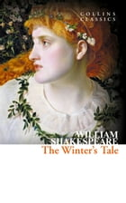 The Winter's Tale (Collins Classics) by William Shakespeare