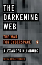 The Darkening Web Cover Image