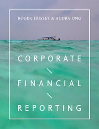 Corporate Financial Reporting