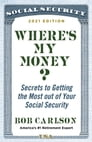 Where's My Money? Cover Image