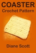 Coaster: Crochet Pattern