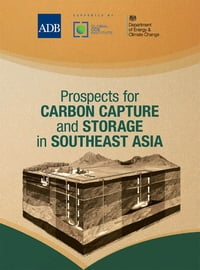 Prospects for Carbon Capture and Storage in Southeast Asia
