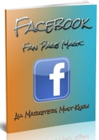 Facebook Fanpage Magic by Anonymous