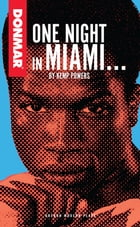 One Night in Miami by Kemp Powers
