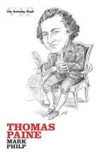 Thomas Paine by Washington Irving