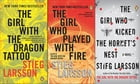 Millennium Trilogy (3 Ebook Set): The Girl With The Dragon Tattoo;the Girl Who Played With Fire;the by Stieg Larsson
