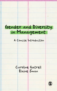 Gender and Diversity in Management: A Concise Introduction