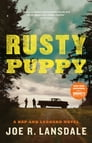 Rusty Puppy Cover Image