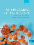 Antimicrobial Chemotherapy by Peter Davey