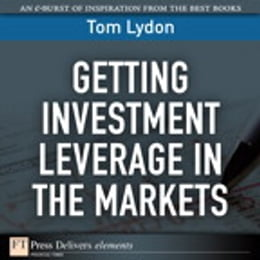 Book Getting Investment Leverage in the Markets by Tom Lydon