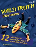 Wild Truth Bible Lessons by Mark Oestreicher
