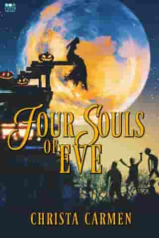 Four Souls of Eve