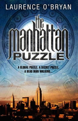 Book The Manhattan Puzzle by Laurence O'Bryan
