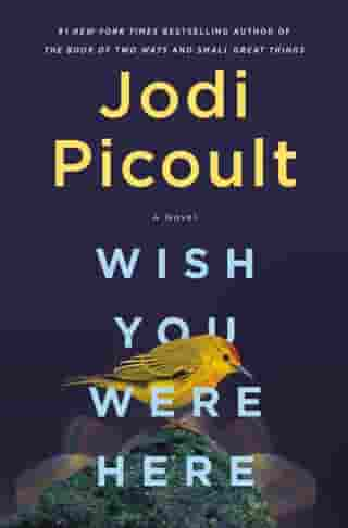 Wish You Were Here: A Novel by Jodi Picoult