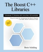 The Boost C++ Libraries by Boris Schäling