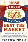 How Harvard and Yale Beat the Market b5743bc7-5b67-4925-9068-73c86b5c035c