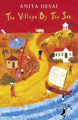 Book The Village by the Sea by Anita Desai