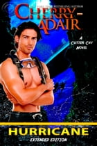 Hurricane: Extended Edition by Cherry Adair
