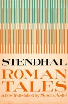 The Roman Tales by Stendhal