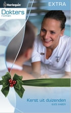 Kerst uit duizenden by Kate Hardy