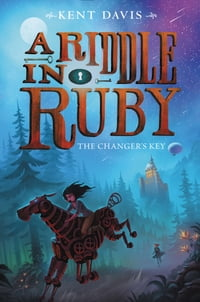 A Riddle in Ruby #2: The Changer's Key