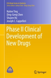 Phase II Clinical Development of New Drugs