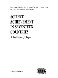 Science Achievement in Seventeen Countries