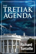 9781311113535 - Richard Turcotte: The Tretiak Agenda - Bog
