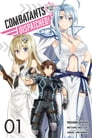Combatants Will Be Dispatched!, Vol. 1 (manga) Cover Image