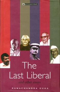 The Last Liberal and Other Essays