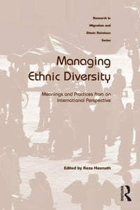 Managing Ethnic Diversity: Meanings and Practices from an International Perspective