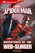 DK Adventures: Marvel's Spider-Man: Adventures of the Web-Slinger 3e35b0df-3e61-489b-ab18-f822dad1d697