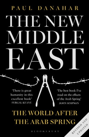 The New Middle East The World After the Arab Spring
