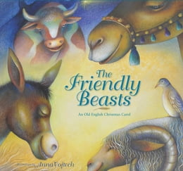 Book Friendly Beasts by Rebecca St. James