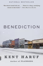 Benediction Cover Image
