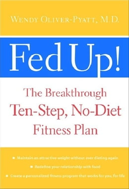 Book Fed Up! by Oliver-Pyatt, Wendy