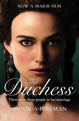 Book The Duchess (Text Only) by Amanda Foreman