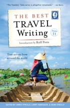 The Best Travel Writing, Volume 11 Cover Image