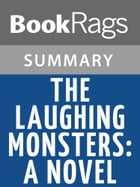 The Laughing Monsters by Denis Johnson l Summary & Study Guide by BookRags