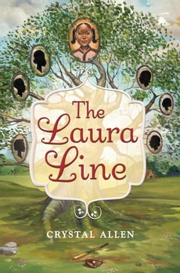 Book The Laura Line by Crystal Allen
