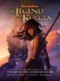 The Legend of Korra: The Art of the Animated Series Book Three: Change be9a5dc4-d87d-47b8-8306-88ec6cca5935